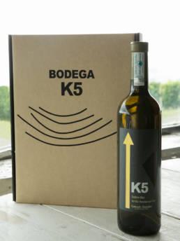 Pack de añadas K5
